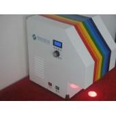 供应小型太阳光模拟器光源AAA级 长春市海洋光电