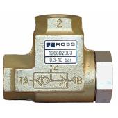 美国ROSS电磁阀J3573D4015