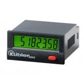 kuebler电子式LCD脉冲计数器Codix 132