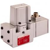 美国MOOG电液伺服阀D660系列长期现货供应 D072-383A-HP5