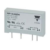 瑞士CARLO GAVAZZI   RP1A/D印刷电路板安装型固态继电器