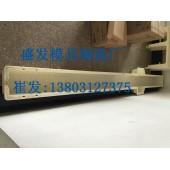 铁路路基防护模具 供应钢丝网立柱模具
