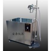 石咀山河南郑州唐山IPX3/4淋水试验装置溅水试验装置价格