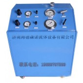 氮气增压机-气体增压泵-氮气增压设备