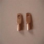 接线端子  冷铜挤压件