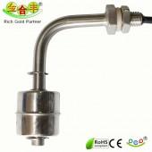 不锈钢浮球开关1078-SL浮球液位开关 水位控制开关 液位报警器