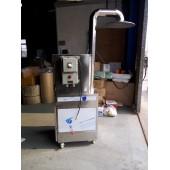 移动式防爆除尘器