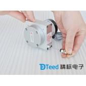 无锡厂家直销物美价廉大行程拉绳位移传感器 终身维护精标科技