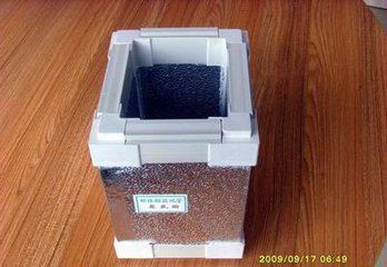 龙口市酚醛铝箔复合风管厂家-德祥风管制作及安装规范