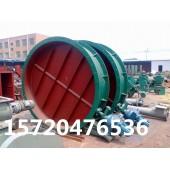 通风蝶阀DN直径800,直径1800生产完工已发货