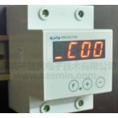 益民漏电保护器EM-001AD 智能自检漏电保护器 漏电断路器 脱扣器