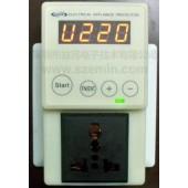 益民过压欠压保护器EM-001NAH280 即插即用保护器 超高压保护器