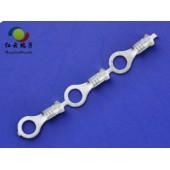 4.3圆型碰焊端子环保绿色可制定