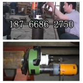 孝感ISY-250型电动管子坡口机厂家 内涨式管道坡口设备