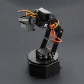 可编程机械臂