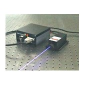 供应405nm蓝紫光半导体激光器