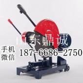 宜昌重型大功率电动砂轮钢材切割机 省时省电高强度切割片
