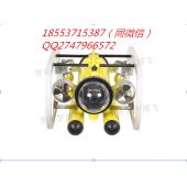 水下航拍侦查机器人