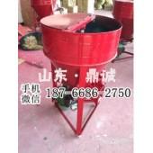 山西长治种子包衣机 多功能搅拌机 饲料搅拌机 小麦玉米拌种