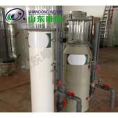 淡水型蛋白质分离器,渔业分离器