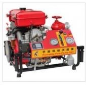 25HP双缸柴油机手抬泵