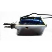 宝鸡军品定制厂家直销保持式吸盘式旋转式推拉式电磁铁