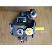 力士乐柱塞泵 A10VSO45DFR/32R-PPB12N00