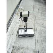 卡特工厂商场巡检安防机器人