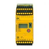 特价皮尔兹/德国皮尔兹PILZ安全继电器 PNOZ X3 DC24V
