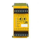 皮尔兹模块继电器/皮尔兹传感器 PNOZ S10