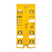 Pilz紧凑型PSS可编程安全系统PSS3047-3 PSS 3047-3