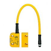 现货供应PILZ安全继电器774318 1105617