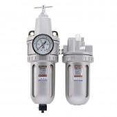 台湾Mindman涡流式压缩空气用滤水器