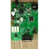 甘肃兰州厂家定制电子柜存包柜快递柜电控锁电磁锁智能锁控系统