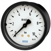 德国wika膜盒压力表S-11