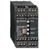 SCHMERSAL专用安全继电器模块