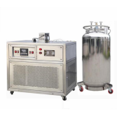 液氮-196-80两用型冲击试验低温槽