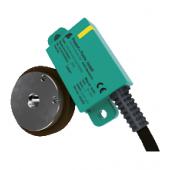 德国倍加福超声波传感器/#倍加福传感器 RVI58N-032K1R66N-02500