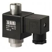 现货德国GSR气控阀/GSR电磁阀常用型号 A5232/02/012 AC220V
