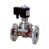 电磁阀/德国GSR先导式电磁阀 -