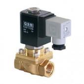 德国GSR高压电磁阀CIF50-PB