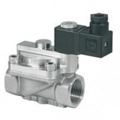 原装正品德国GSR先导式高压电磁阀 D43231001.148XX