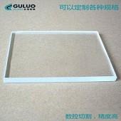 浮法/平板/普通玻璃  各种尺寸/可定制