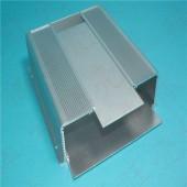 铝型材外壳任意组装机箱仪器仪表铝壳大型散热器