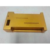 厂家直销SPCC五金外壳钣金导轨接线盒非标卡轨式壳体
