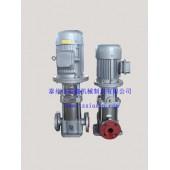JGGC系列立式多级离心泵