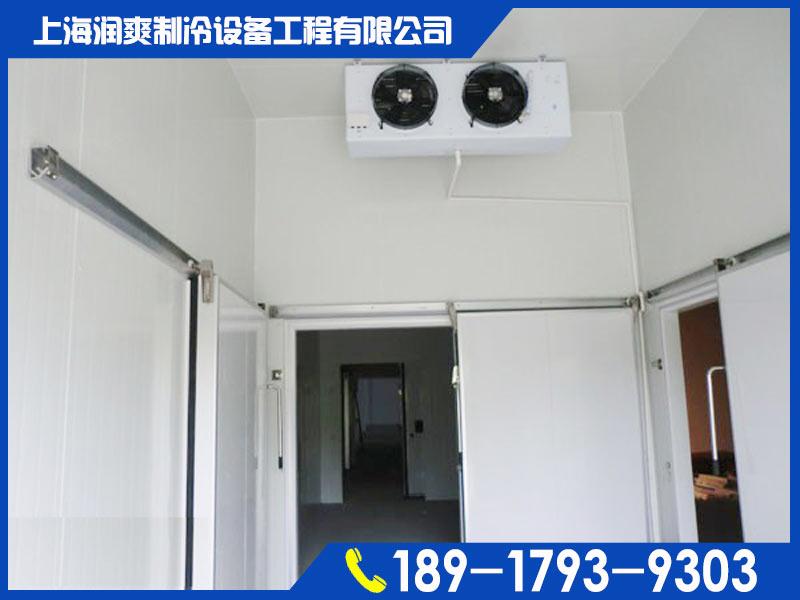 上海100立方冷库多少钱一立方
