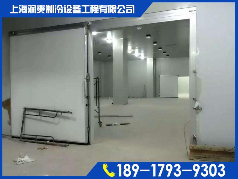 500吨冷库造价多少钱?