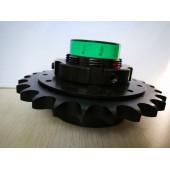 上海宝牧机电设备有限公司供应BMOOM BMK经济滚珠扭力限制器443800486