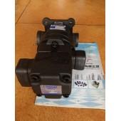 台湾福南液压油泵VV-TV-40噪音低